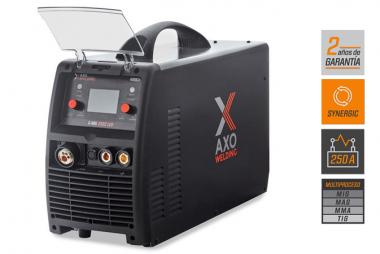 X-MIG 2503 LCD