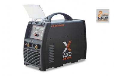 X-TIG 3203 DC PULSE