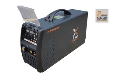 X-MIG 2503 DUAL PULSE