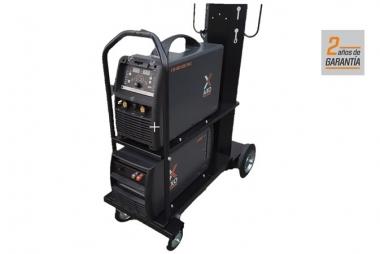 X-TIG 4003 ACDC PULSE